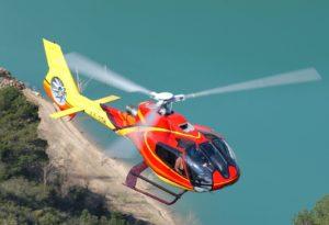 Как заказать вертолет