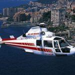 Перелет в Монако