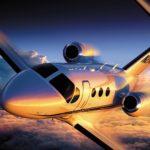 Аренда бизнес самолета – эффективное и красивое решение для вашей компании