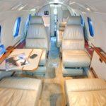 Бизнес и деловая авиация в Ницце