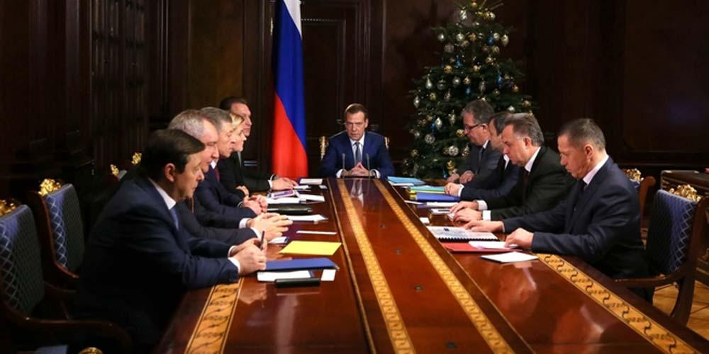 Российское правительство инвестирует в авиастроительную отрасль 8,8 млрд рублей