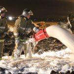 В Бразилии крушение авиатакси унесло жизни пяти человек