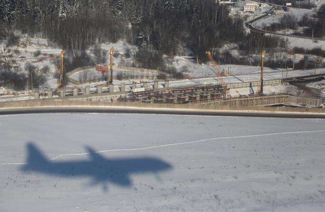 IATA пророчит снижение прибыли на рынке воздушного транспорта