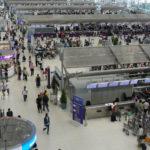 В аэропорту Таиланда «застряли» более 100 российских туристов