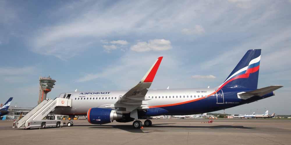 Московская прокуратура не усмотрела нарушений в действиях «Аэрофлота» по отмене рейсов