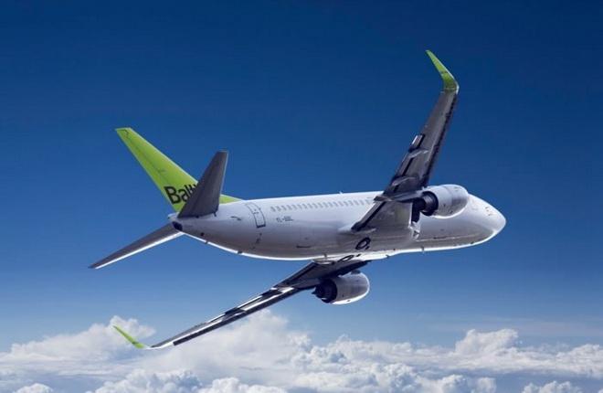 AirBaltic с помощью Jeppesen повысит эффективность труда экипажей
