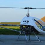 Личный вертолет в 60? Почему бы и нет!