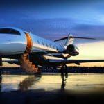 VIP-самолет в аренду