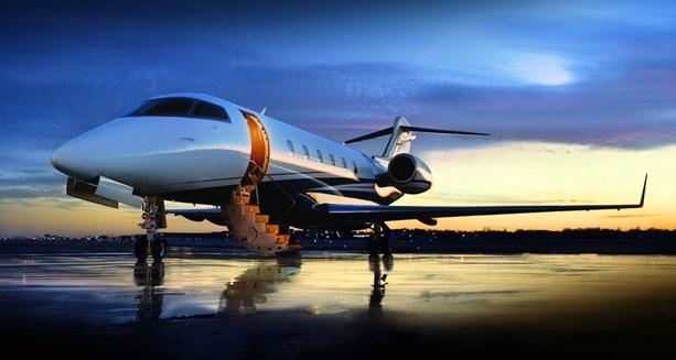 Аренда VIP-самолета