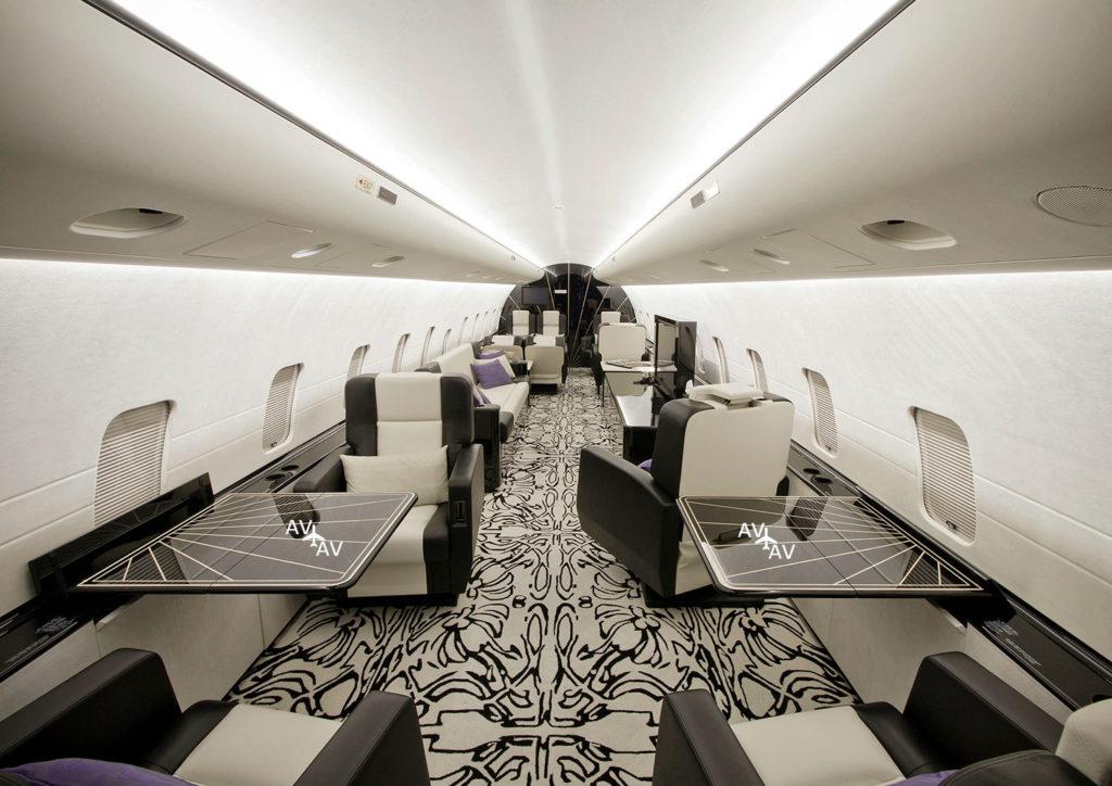 Преимущества деловой авиации